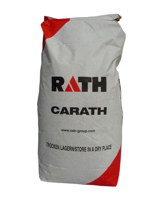 сухая смесь для жаростойкого бетона